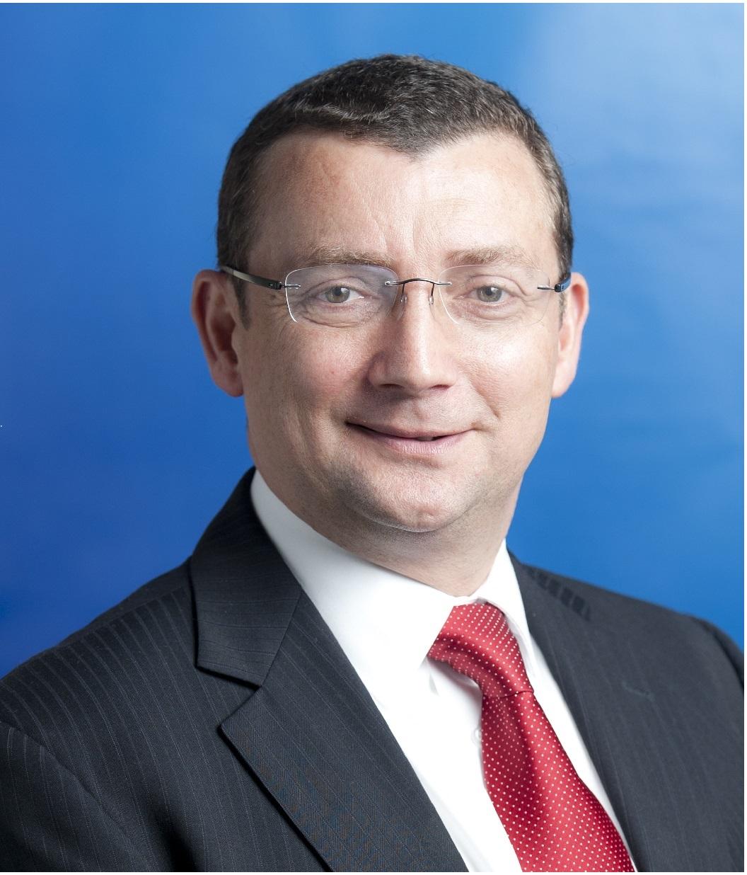 Mr. Andrew Weir