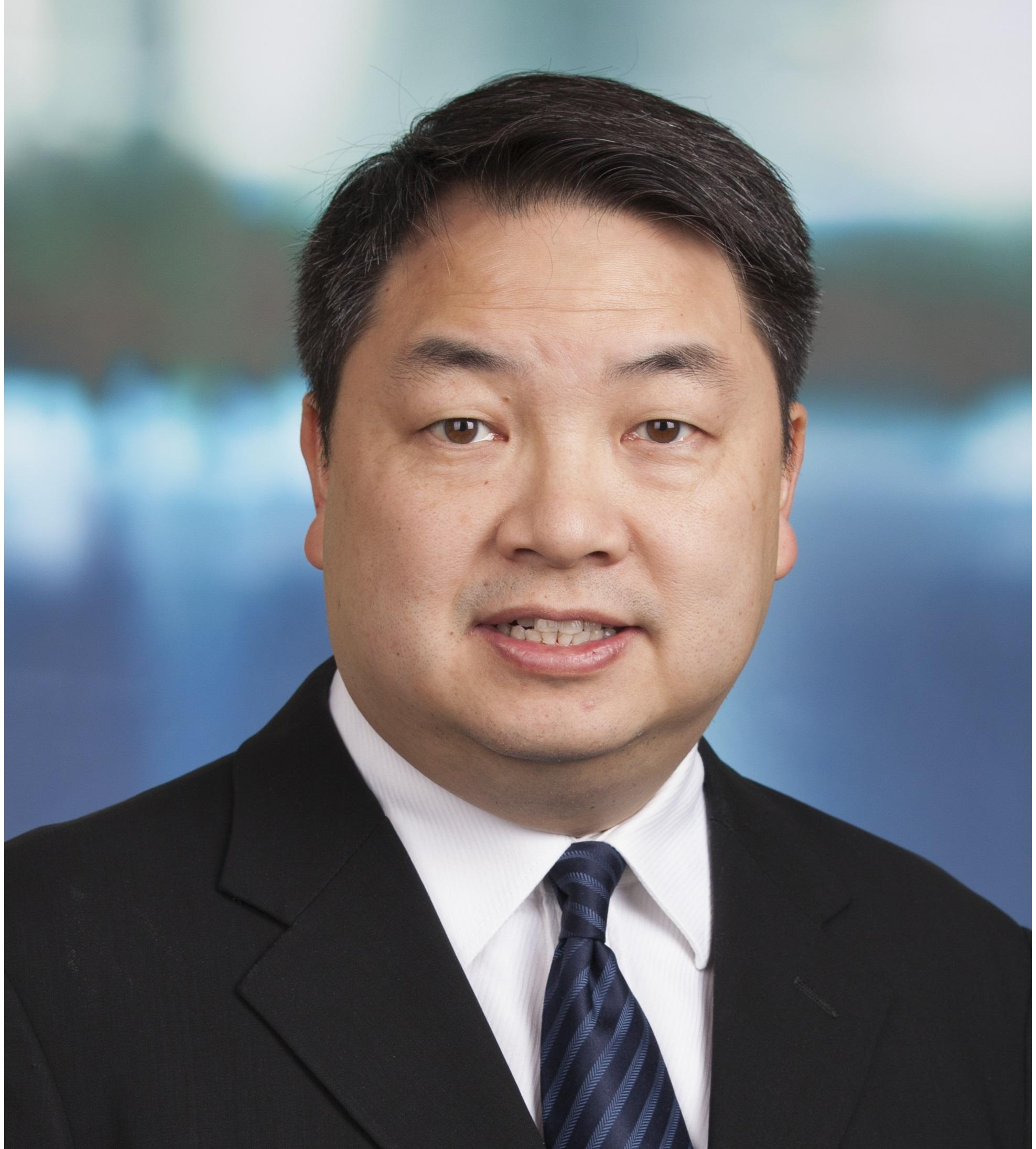 Mr. David Nieh