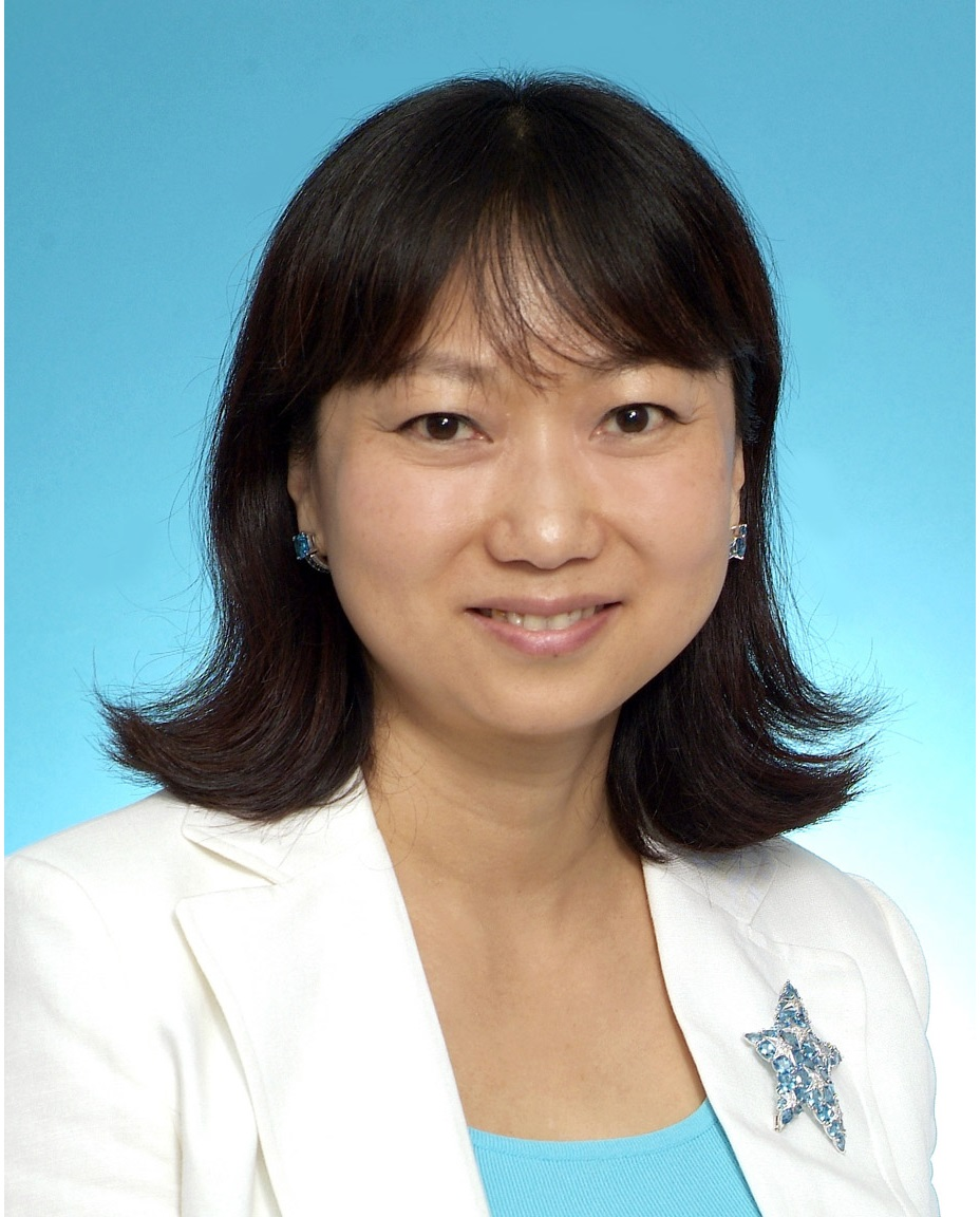 Ms. Diana Chou