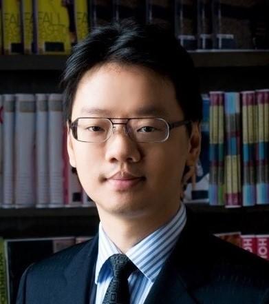 Mr. Eric Chang Yuan-Fu