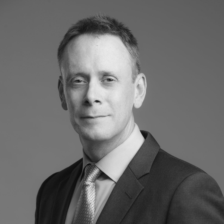 Mr. Ben Simpfendorfer