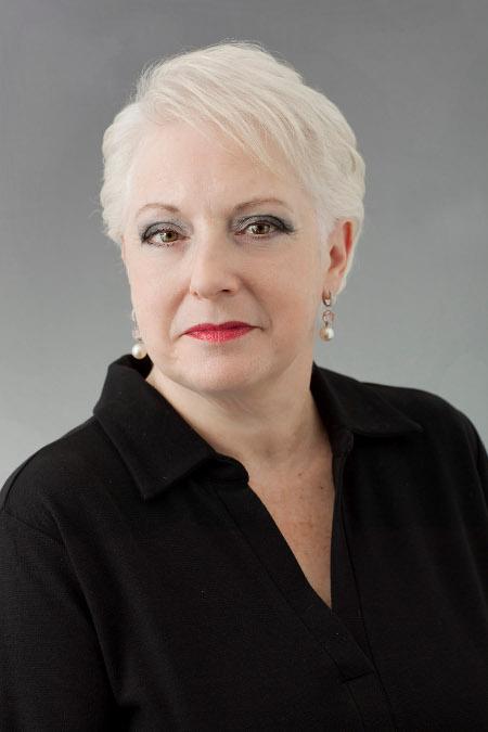 Deborah Biber 白碧儀