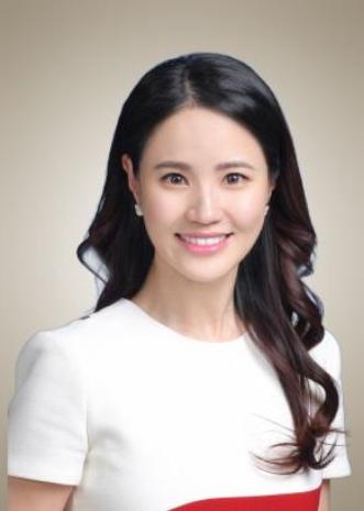 Ms. Crystal Jiang