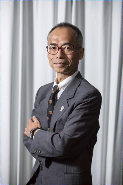 Thomas Wa Sun Wong