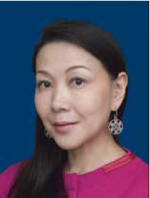 Ms. Satoko Yahata