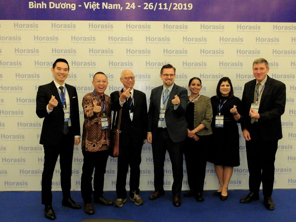 HORASIS Forum – Binh Duong, Vietnam