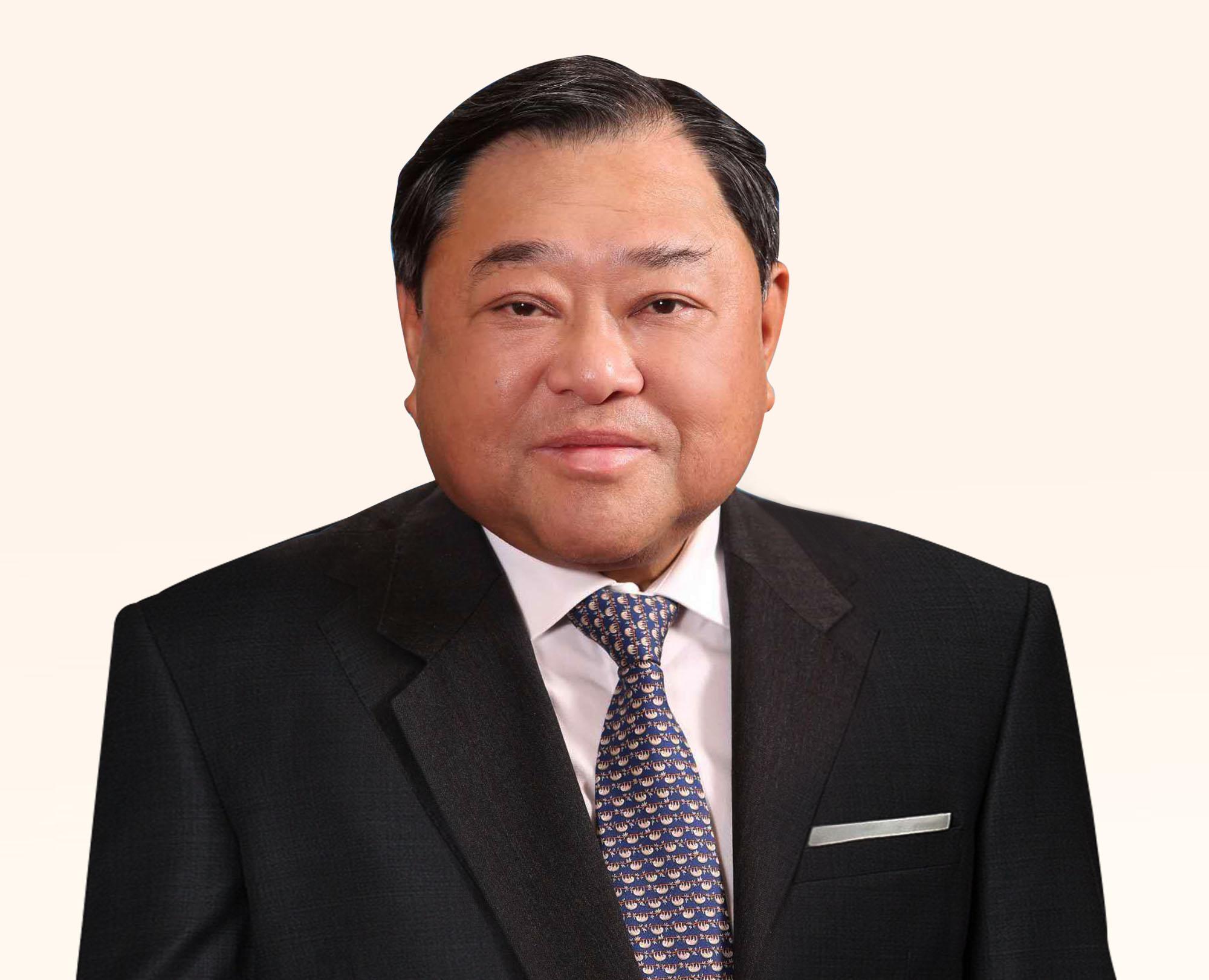 Tan Sri Dato' David Chiu