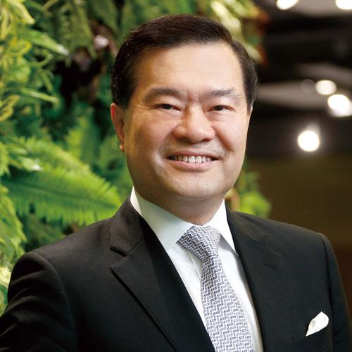 Dr. Lee George Lam, BBS