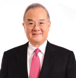 Dr. Moses Mo-Chi Cheng, GBM, GBS, OBE, JP
