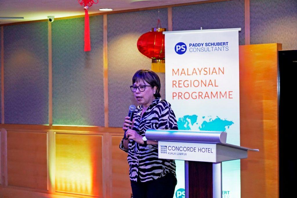 Pulse Briefing Luncheon – Kuala Lumpur