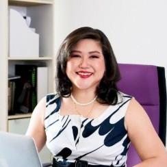 Adelena L. Chong, CFA