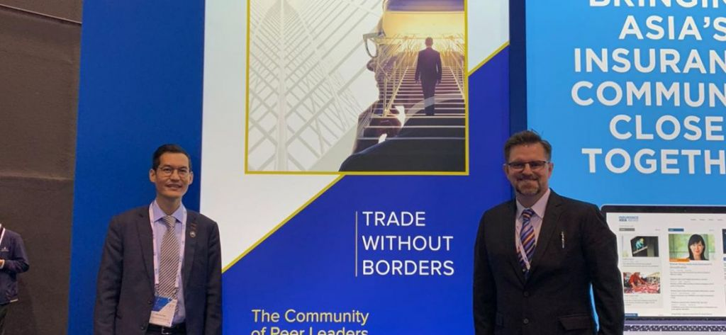 Pacific Basin Economic Council exhibiting at AFF 2020