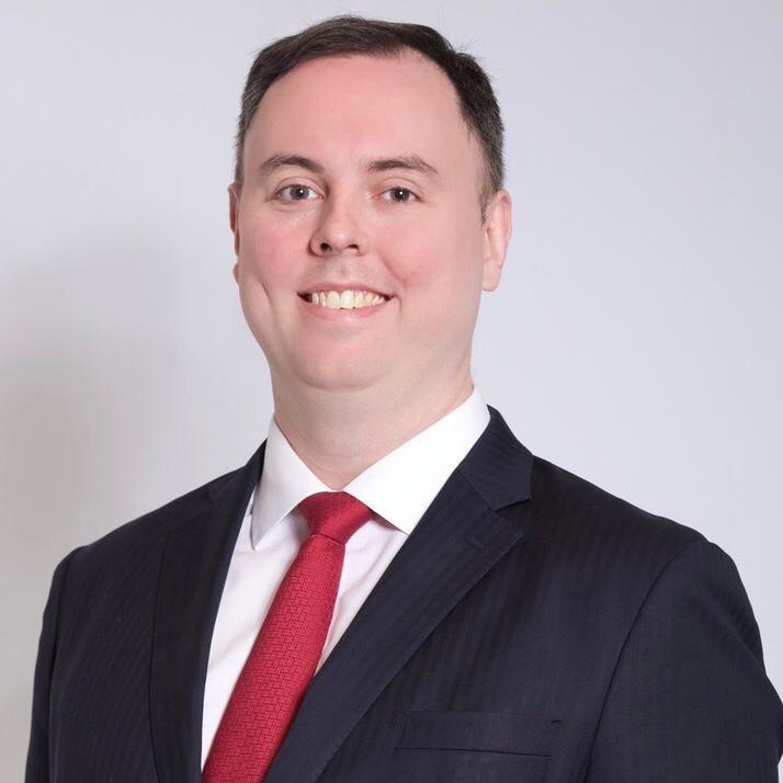 Cameron Harvey, Raffles Family Office joins PBEC