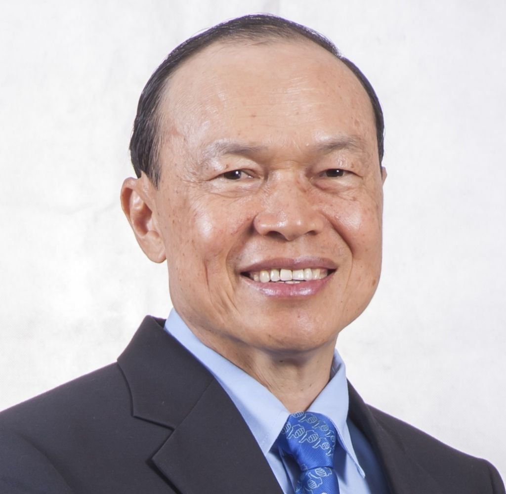 Tan Sri Dr Lim Wee Chai, Executive Chairman and Founder OF Top Glove Corporation Bhd joins PBEC