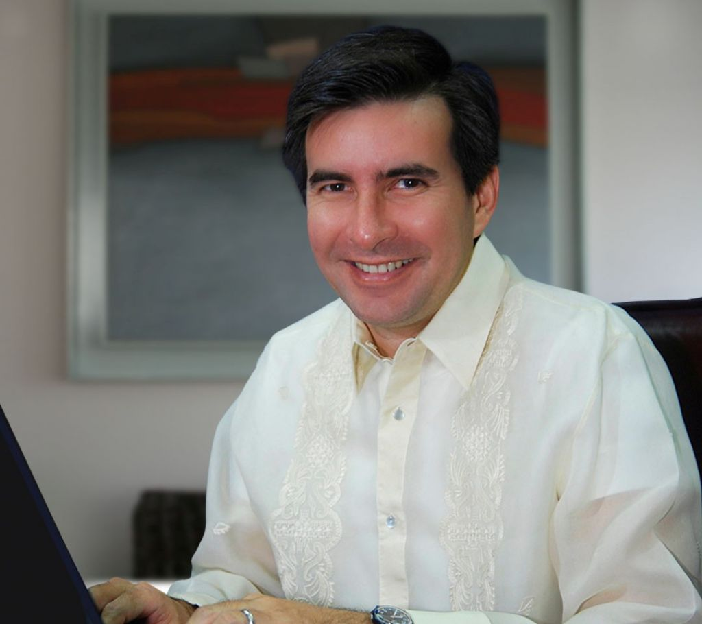 Luis Miguel O. Aboitiz,Chief Strategy Officer of Aboitiz Power Corporation joins PBEC