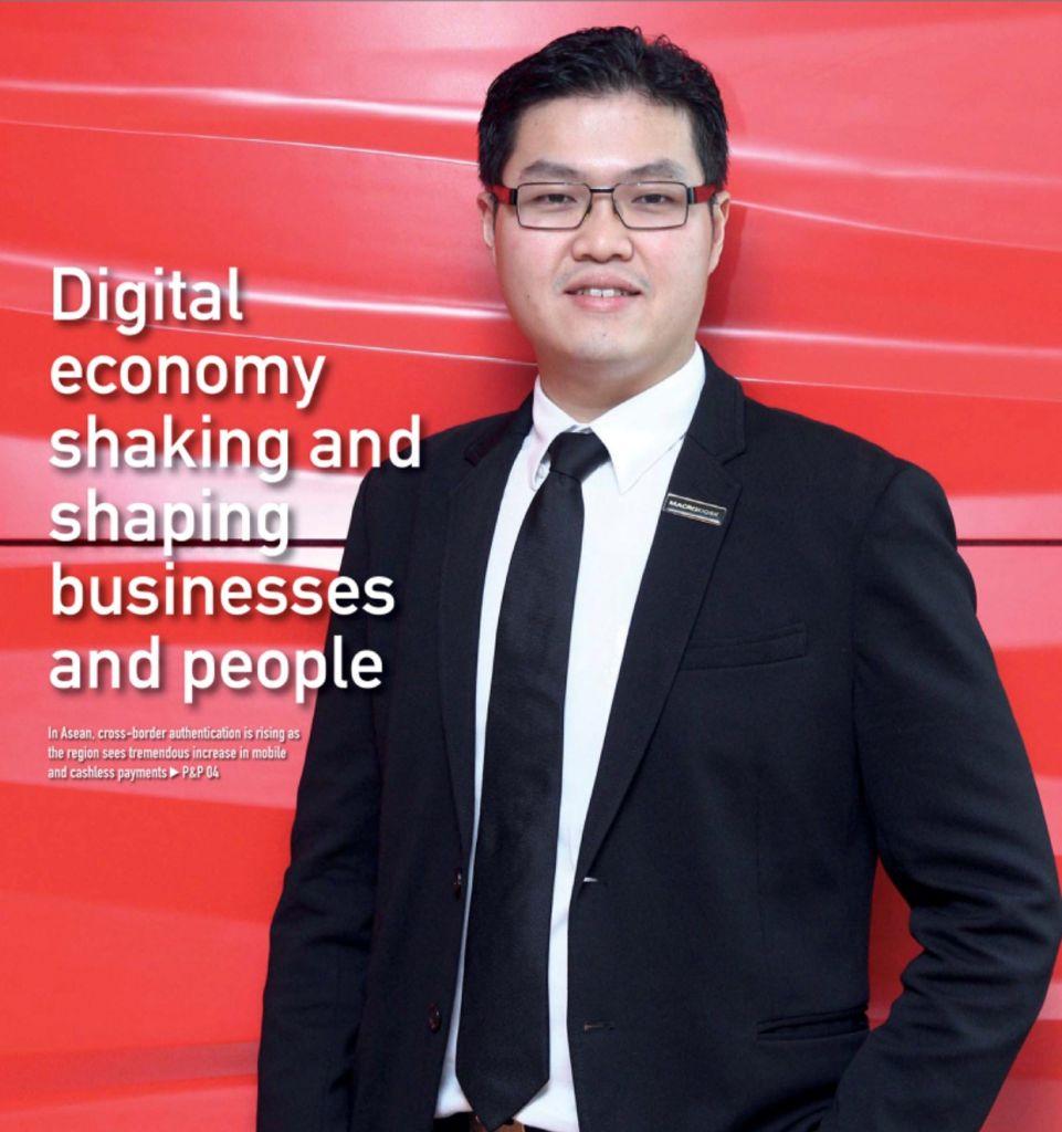PBEC Malaysia Corporate Member: MacroKiosk