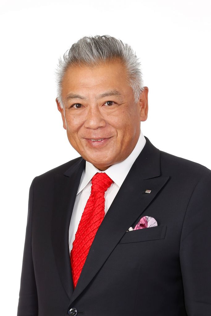 President & CEO Kazuo Oguri of NTP Holdings Limited joins PBEC