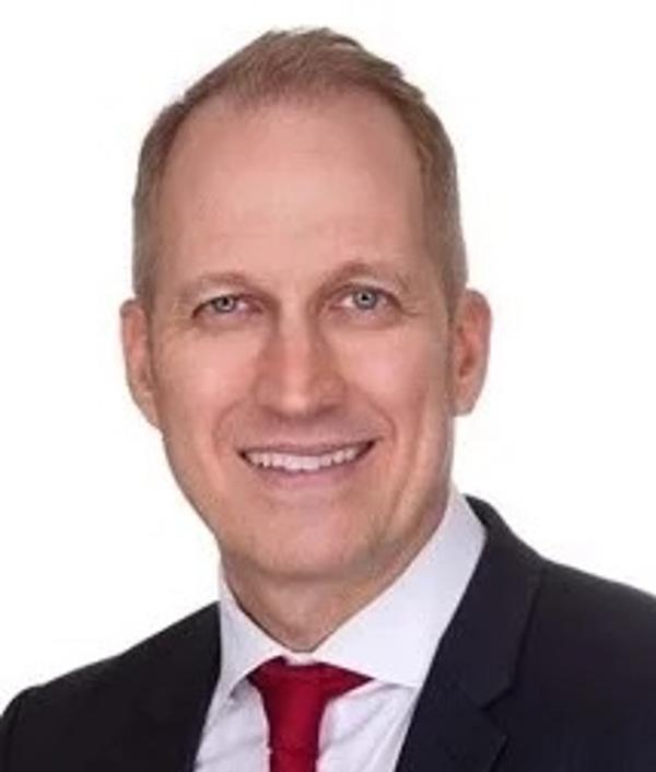 Robert Koepp, founder & principal of Geoeconomix joins PBEC