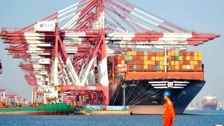 China's new COVID-19 export certificate will block trade