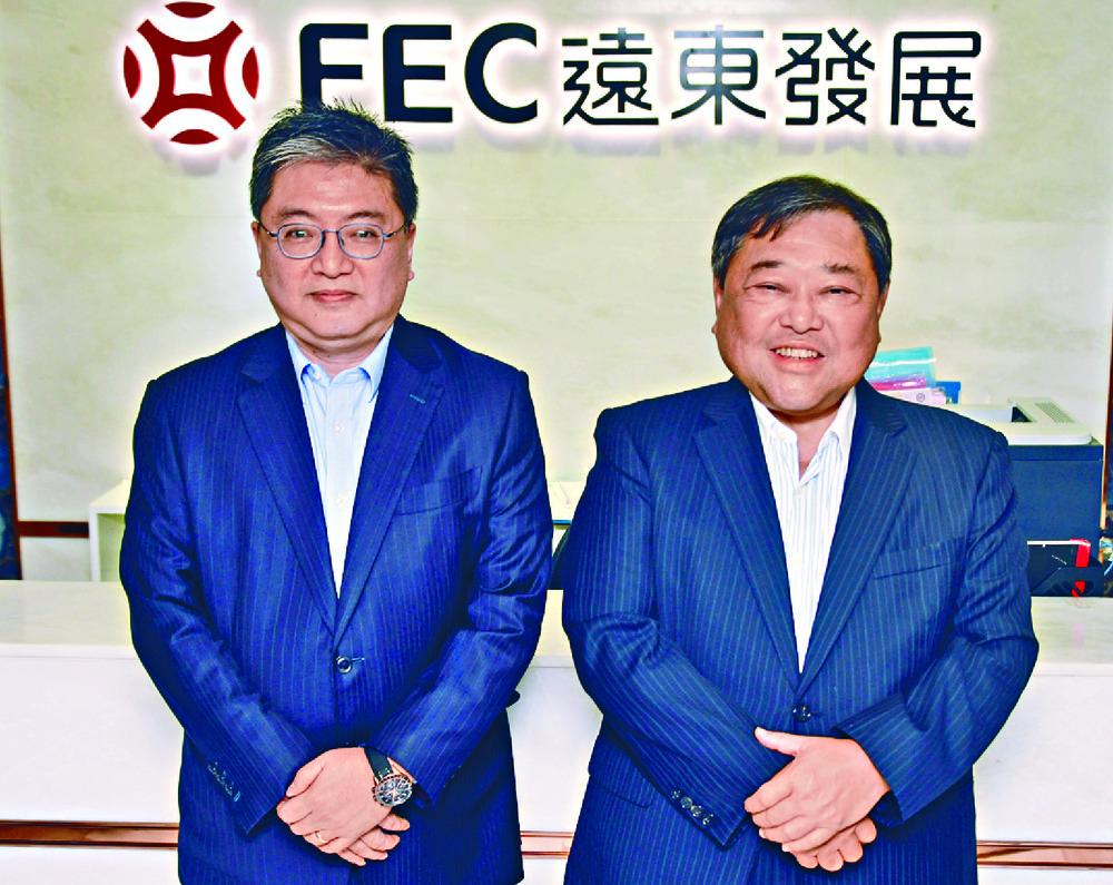PBEC BoD & Member: Far East Consortium Chairman David Chiu feeling bullish