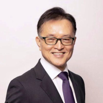 HDR Global Trading Limited Appoints Dr. David Wong as Non-Executive Chairman