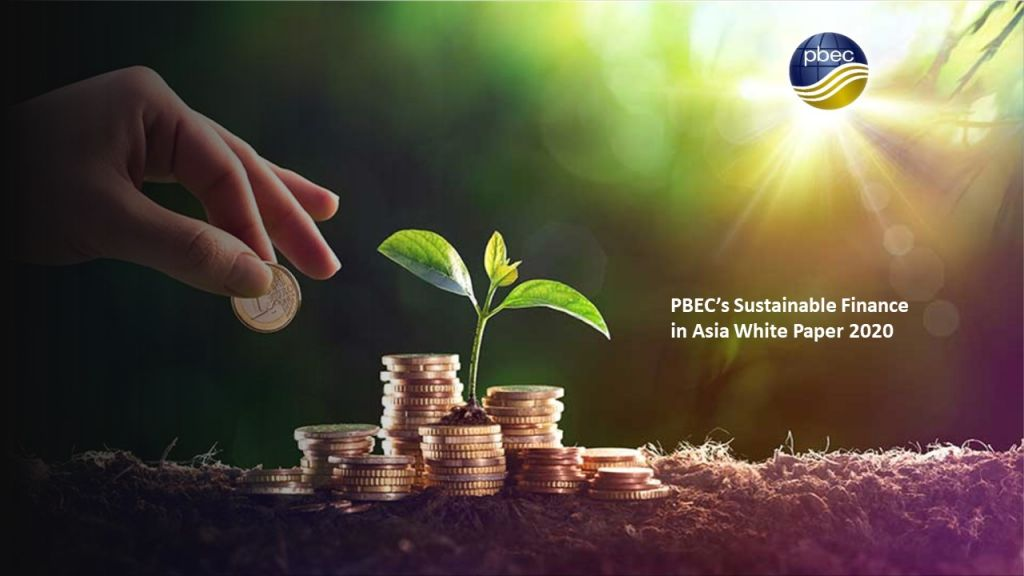 PBEC, ESBN and KPMG joint report reveals Increased Appetite for Sustainable Investments in Asia