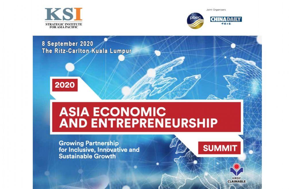 PBEC to co-host the 2020 Asia Economic & Entrepreneurship Summit