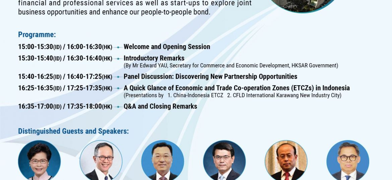 HK-Indonesia Webinar (18 Aug) - Flyer