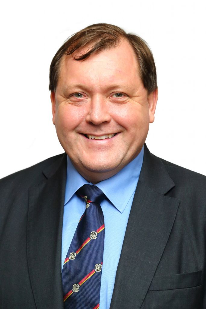 Matthew Deayton Deputy Chief Executive Officer Vega Global