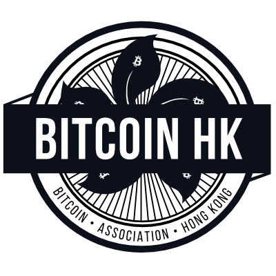 The Bitcoin Assocation of HK logo