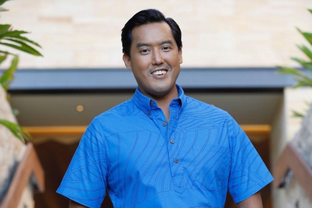 PBEC Chairman Emeritus Warren Luke's son Bryan the President & CEO interviewed by Hawaii Business