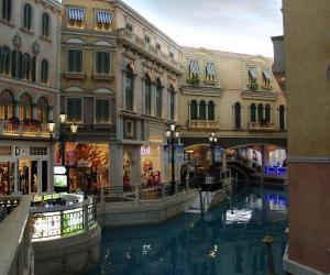 The Sands China bullish on Macau future despite the ongoing Covid disruption