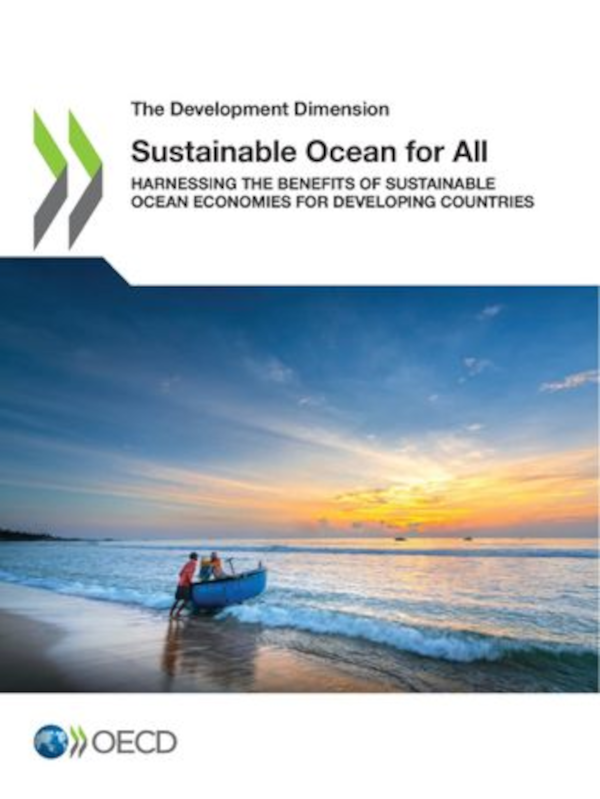 Sustainable Ocean for All