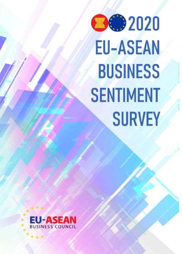 EU-ABC Publishes 2020 EU-ASEAN Business Sentiment Survey