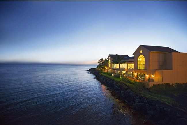 PBEC Member Takami Corp Japan & Hawaii – 53 By The Sea a Hawaiian Restaurant run by Takami Bridal wins first prize in the seafood category of the 111-Hawaii Awards 2020