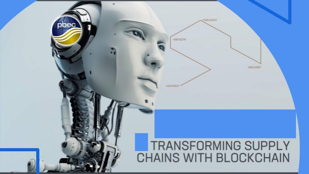 Guardtime is transforming Supply Chains with Blockchain
