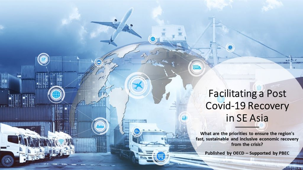 Facilitating post-COVID-19 recovery in Southeast Asia