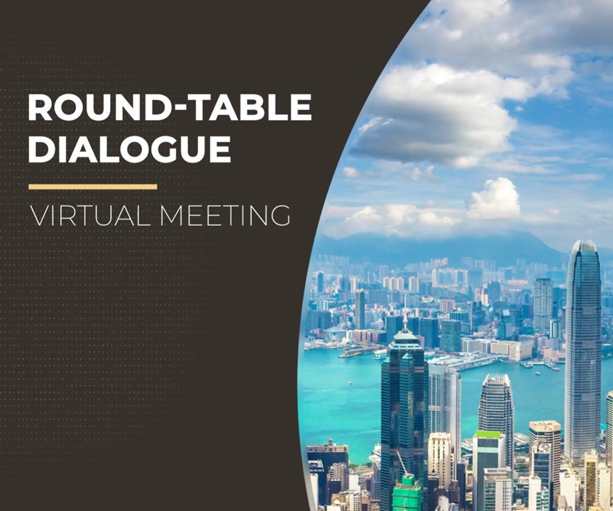 Exclusive Roundtable Dialogue for PBEC – An in depth discussion on the Insurance Industry in Greater China 2020/21