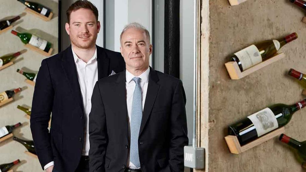 Latest outlook on the World of Fine Wine Investments – by CEO & Co-Founder Tom Gearing of Cult Wines A family owned UK & Singapore based firm