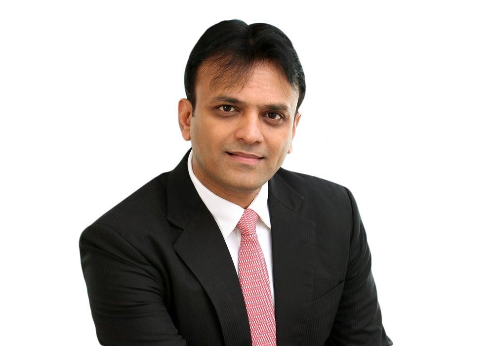 Our newest Entrepreneur Member Dr. Parag Agarwal of JanaJal joins PBEC
