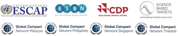 UNESCAP ESBN Side Event with CDP & Global Compact