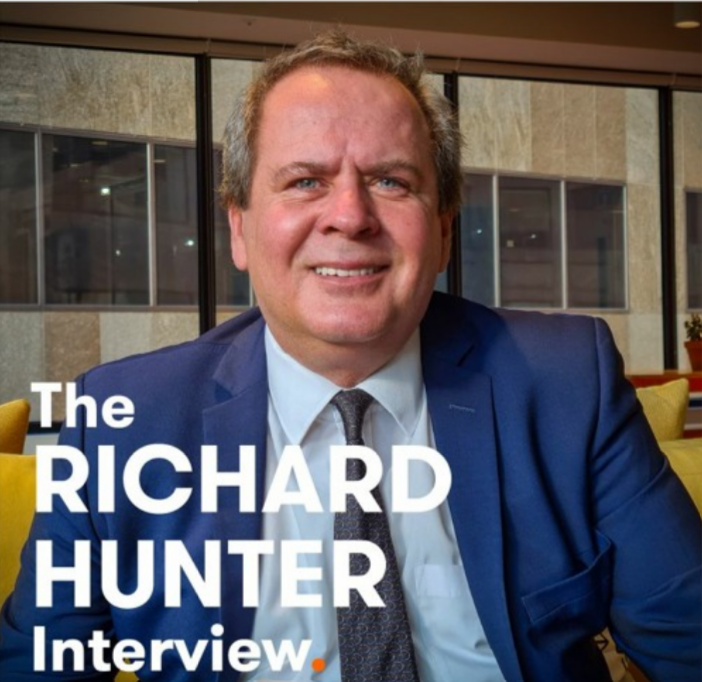 PBEC Corporate Member VinaCapital CEO Andy Ho talks to Richard Hunter on Soundcloud about its VinaCapital Vietnam Opportunity Fund latest investments and access to the Vietnam market technology sector.