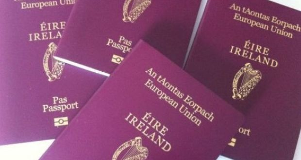 The Irish Passport is ranked the 2nd best passport in the world by entrepreneurs in latest survey, thats up 4 places from PBEC Corporate Member Henley and Partners 2020 Passport Annual Report