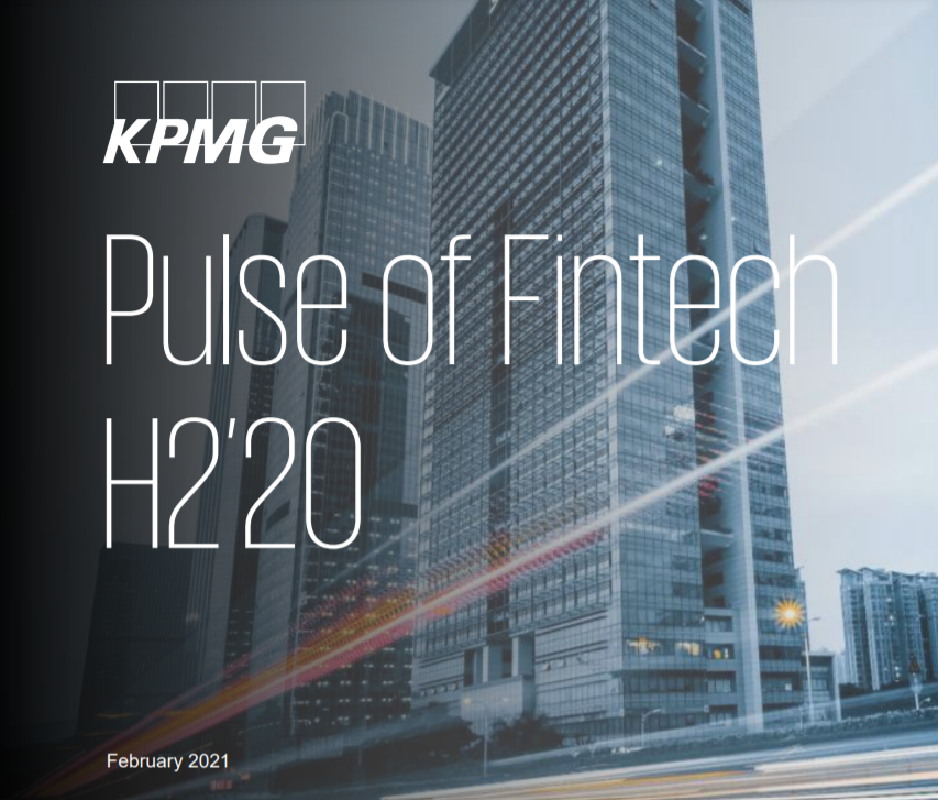 PBEC Patron Member KPMG releases latest report on APAC Fintech sector.