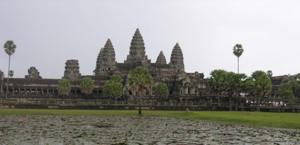 PBEC Corporate Member Gensler has been successfully selected by client Naga Corp to design & project manage a 75 hectare resort project near Angkor Wat Cambodia