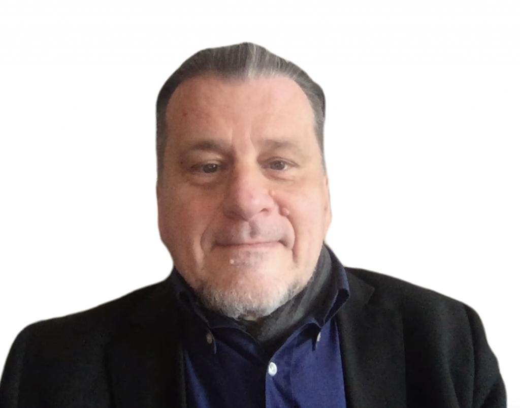 New PBEC member Mr Christophe Bosquillon, Autonomous Space Futures Ltd