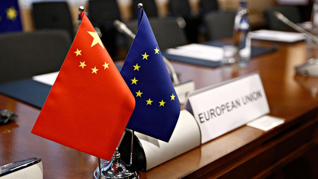 The EU-China CAI: An agreement whose time has passed?