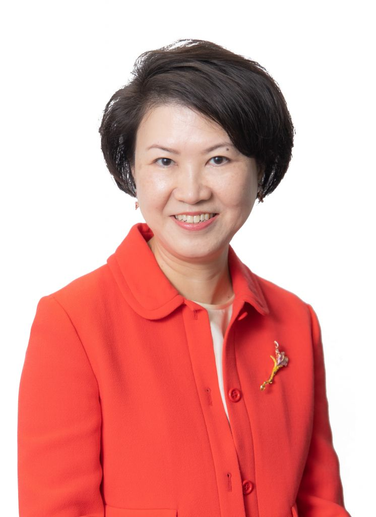 GS1 joins PBEC – CEO Anna Lin appointed to the PBEC Board of Directors
