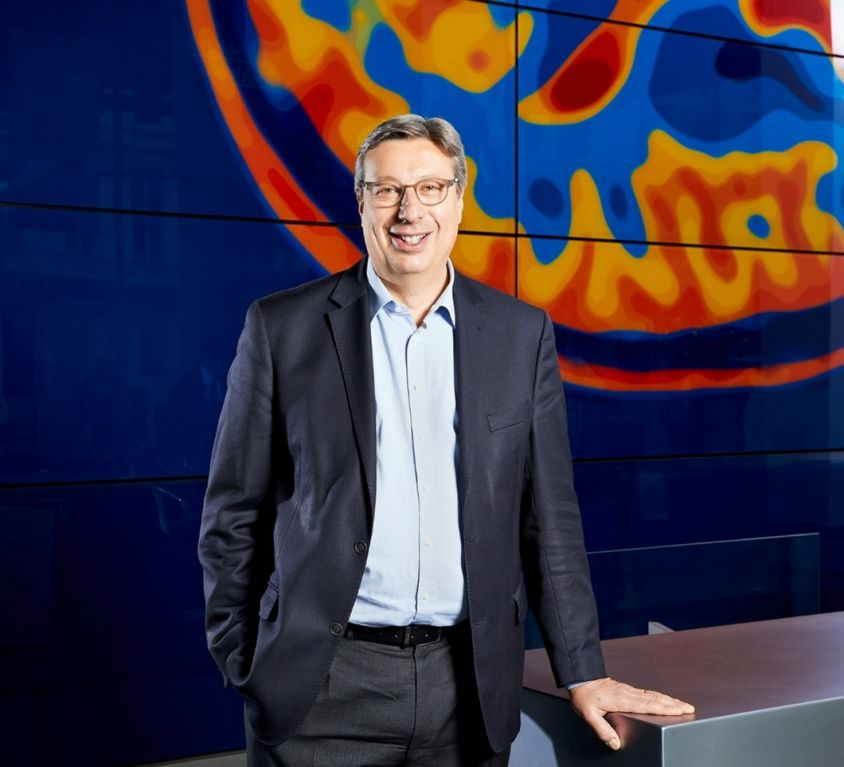 Image of David Brown -Director of Executive Education Imperial College Business School