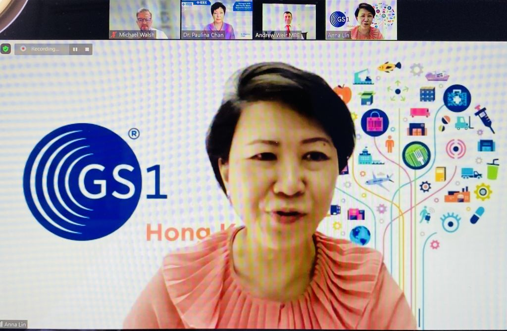 PBEC Bi-monthly Members Virtual Roundtable Meeting – Hong Kong Chaired by PBEC Chairman Andrew Weir on 8th Sept 2021